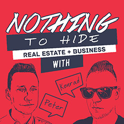 Nothing to Hide Podcast